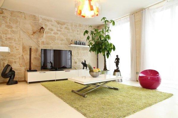 Private Apartment - Central Paris - Louvre - 014 - фото 4