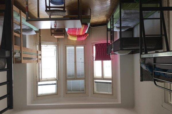 Chichilli Tea Hostel Vienna - фото 14