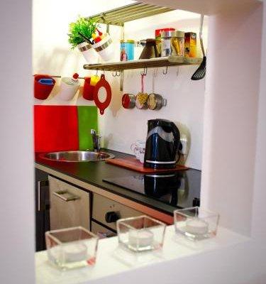Design Loft Rossau - фото 10