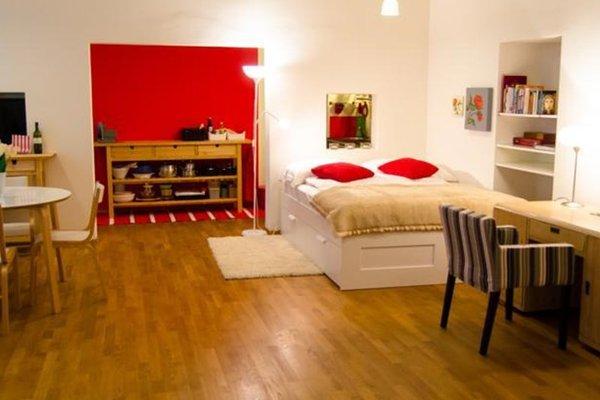 Design Loft Rossau - фото 4