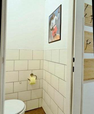 HP Apartment - фото 12