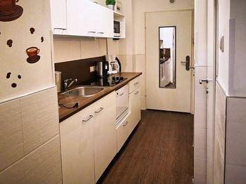 HP Apartment - фото 14