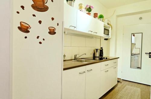 HP Apartment - фото 15