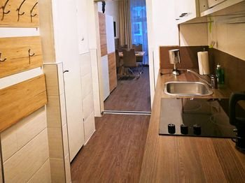 HP Apartment - фото 20