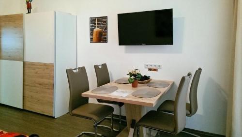 HP Apartment - фото 21