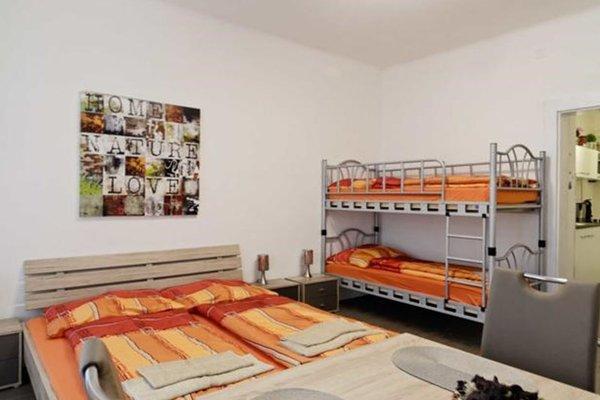 HP Apartment - фото 5