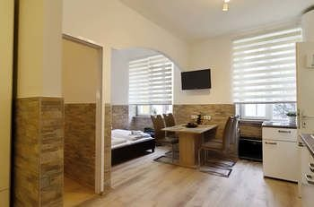 HP Apartment - фото 6