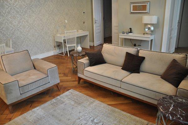 Vienna Suites - фото 10