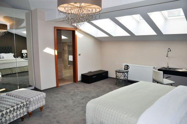 Vienna Suites - фото 11