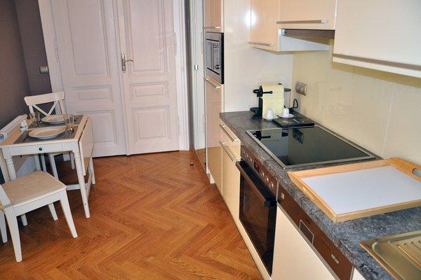 Vienna Suites - фото 14