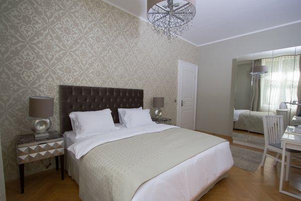 Vienna Suites - фото 16