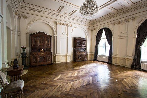 Vienna Suites - фото 18