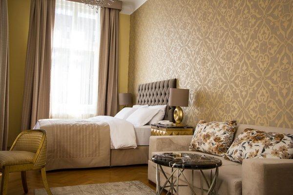 Vienna Suites - фото 19