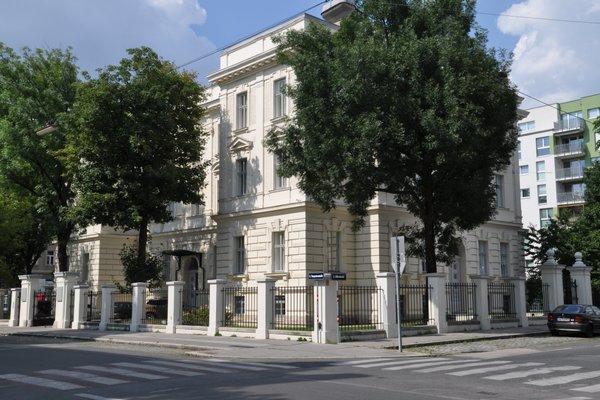 Vienna Suites - фото 2