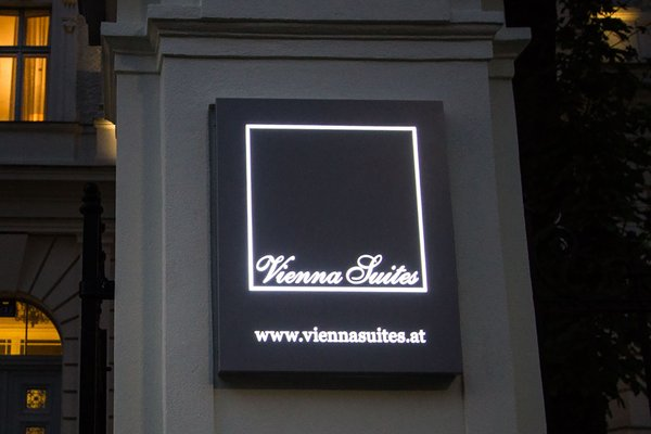 Vienna Suites - фото 21
