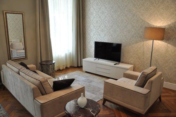 Vienna Suites - фото 3