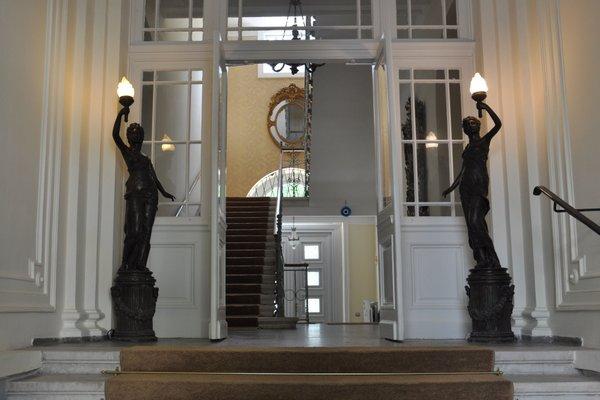 Vienna Suites - фото 5