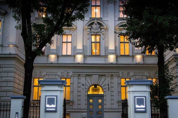 Vienna Suites - фото 7