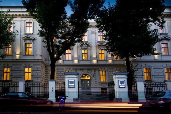 Vienna Suites - фото 9