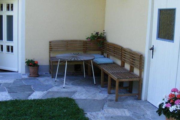 Haus Rosenegg - фото 6