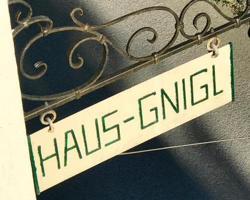 Haus Gnigl - фото 19