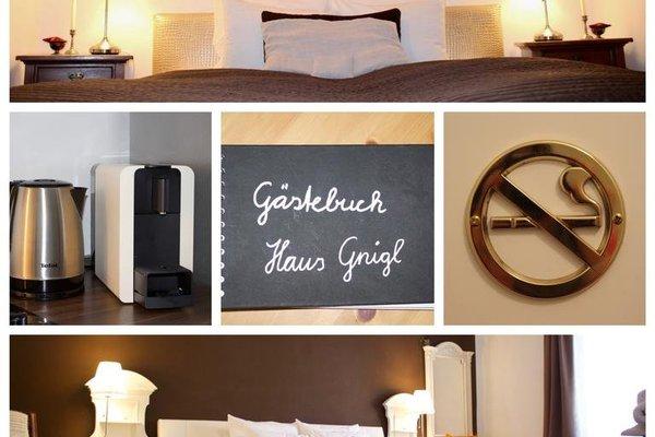 Haus Gnigl - фото 4