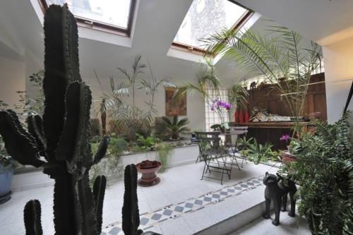 Chambres d'Hotes Le Petit Siam - фото 13
