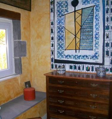 Chambres d'Hotes Le Petit Siam - фото 18