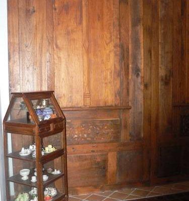 Chambres d'Hotes Le Petit Siam - фото 8