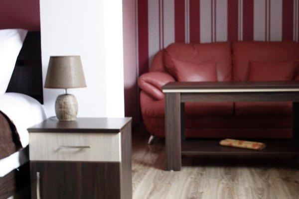 Suites Bulgari - фото 1