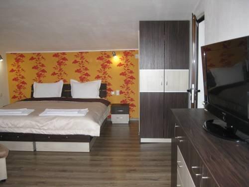 Suites Bulgari - фото 5
