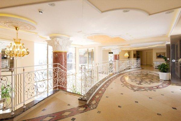 Hotel Golden Ina - Rumba Beach - фото 14