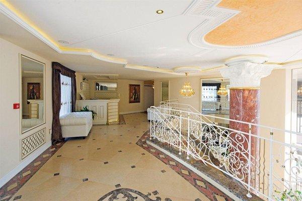 Hotel Golden Ina - Rumba Beach - фото 15