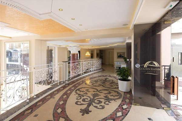 Hotel Golden Ina - Rumba Beach - фото 17