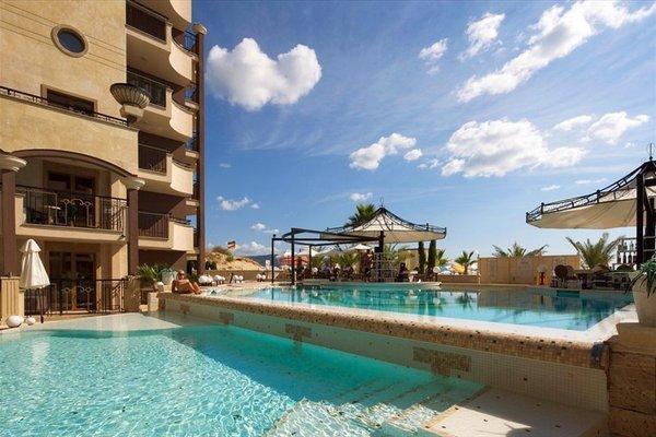 Hotel Golden Ina - Rumba Beach - фото 20