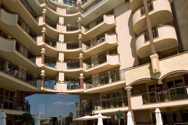 Hotel Golden Ina - Rumba Beach - фото 21
