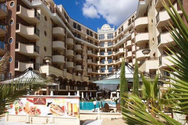 Hotel Golden Ina - Rumba Beach - фото 22