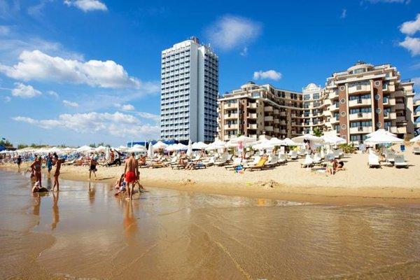 Hotel Golden Ina - Rumba Beach - фото 23
