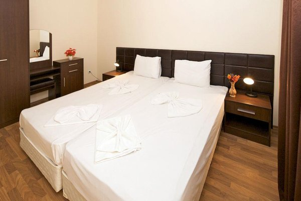 Hotel Golden Ina - Rumba Beach - фото 6