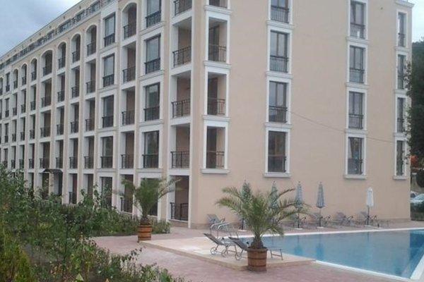 Apartments Kralev - фото 15