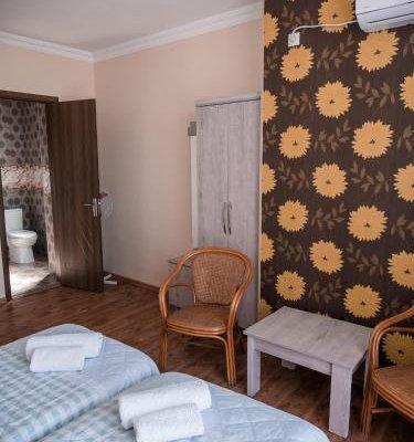 Irakli Guest House - фото 16