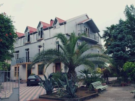 Irakli Guest House - фото 3