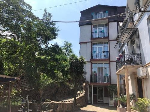 Irakli Guest House - фото 4