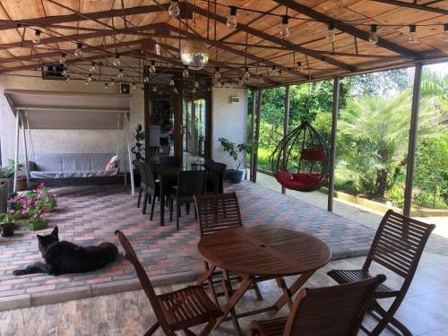 Irakli Guest House - фото 7