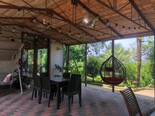 Irakli Guest House - фото 8
