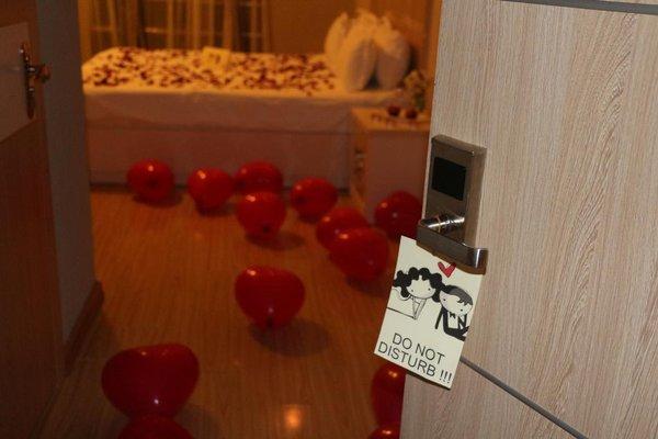 Legacy Hotel - фото 16