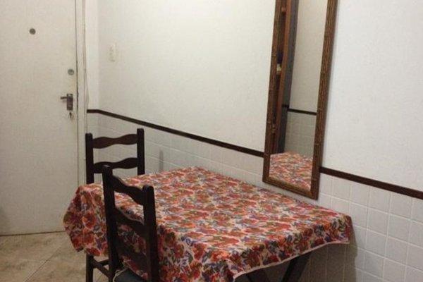 Apartamento Anita Garibaldi - фото 13