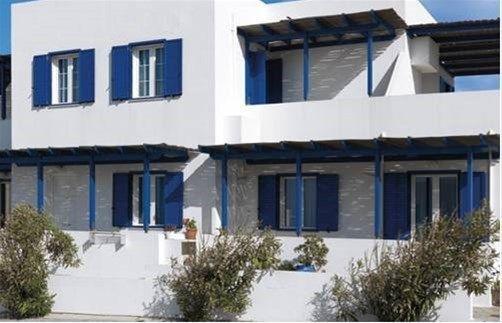 Villa Sosanna - фото 21