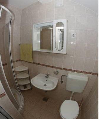Apartment Tomy - фото 10