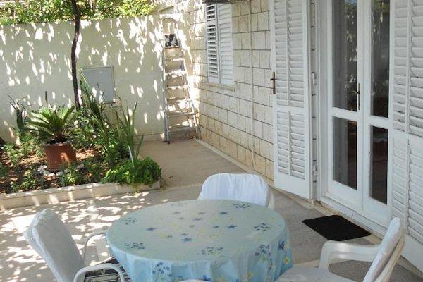 Apartment Tomy - фото 18